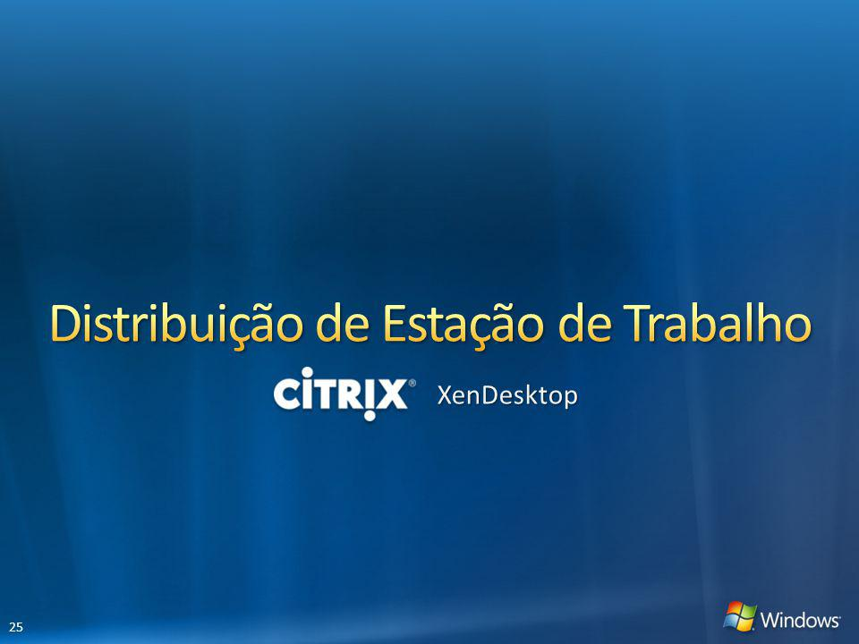 XenDesktop 25