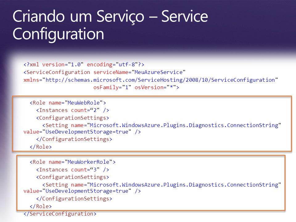 <ServiceConfiguration serviceName=