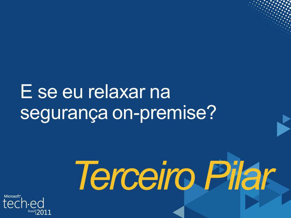 Terceiro Pilar