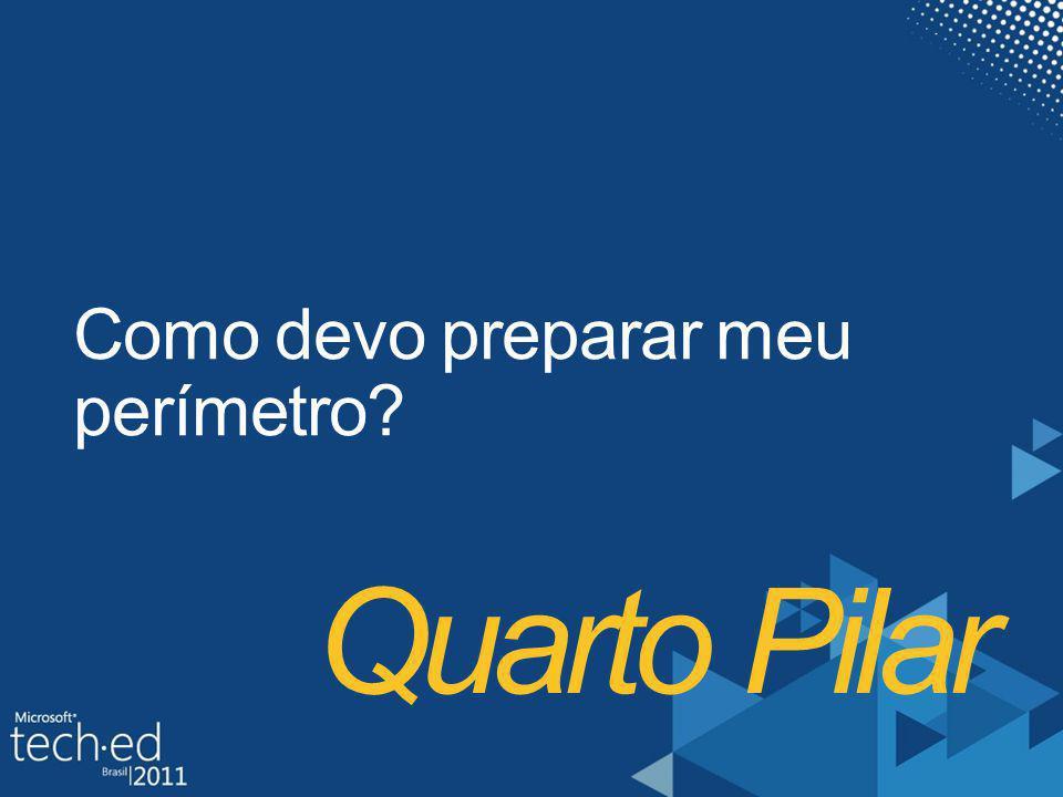 Quarto Pilar