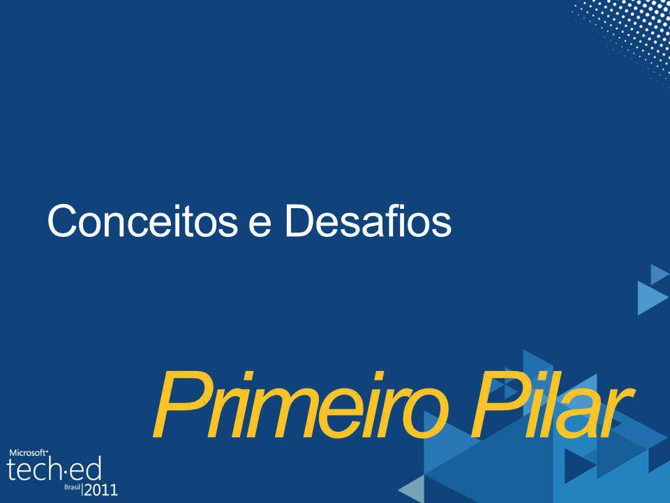 Primeiro Pilar