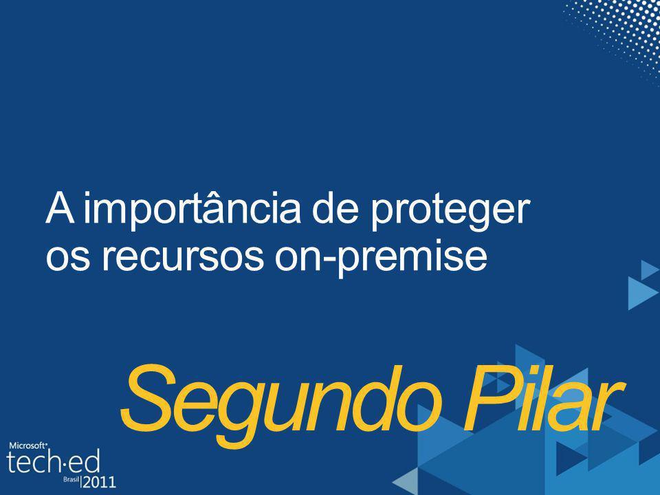 Segundo Pilar