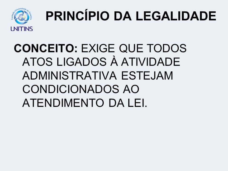 REGISTROS PÚBLICOS - FUNÇÃO DELEGADA PELO PODER PÚBLICO A PARTICULARES. - OBEDIÊNCIA AOS PRINCÍPIOS CONSTITUCIONAIS DA ADMINISTRAÇÃO PÚBLICA, CONSTANT
