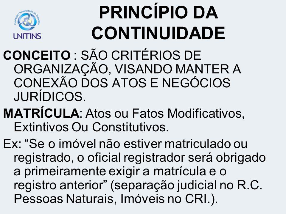 QUALIFICAÇÃO, LEGALIDADE OU LEGITIMIDADE CONCEITO : OBSERVÂNCIA DA FORMA, VALIDADE E A CONFORMIDADE COM A NORMA JURÍDICA. - CIRCUNSCRIÇÃO COMPETENTE,