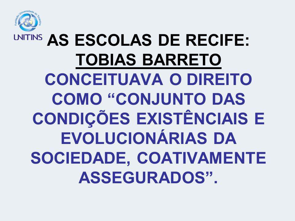 A FILOSOFIA DO DIREITO NO BRASIL: NO BRASIL COLÔNIA: TOMÁS ÂNTONIO GONZAGA. NO BRASIL DO SÉCULO XIX: JOSÉ DE MARIA DE AVELAR BROTERO.