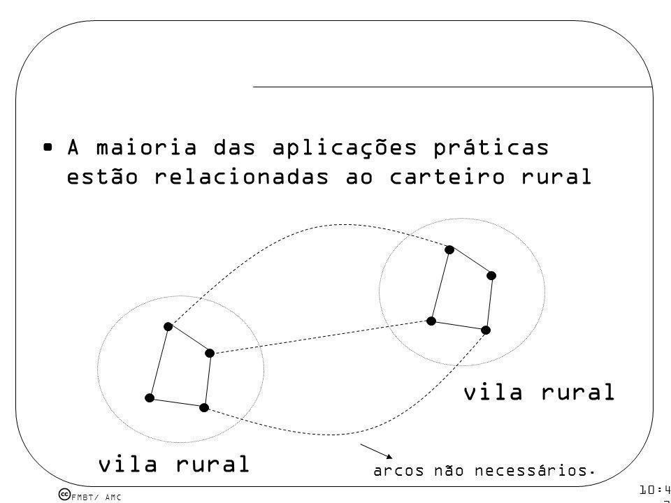 FMBT/ AMC 10:43 19 mar 2009. A maioria das aplicações práticas estão relacionadas ao carteiro rural vila rural arcos não necessários.