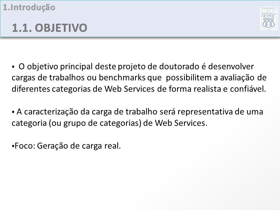 Uso de padrões baseados em XML – INTEROPERABILIDADE!!.