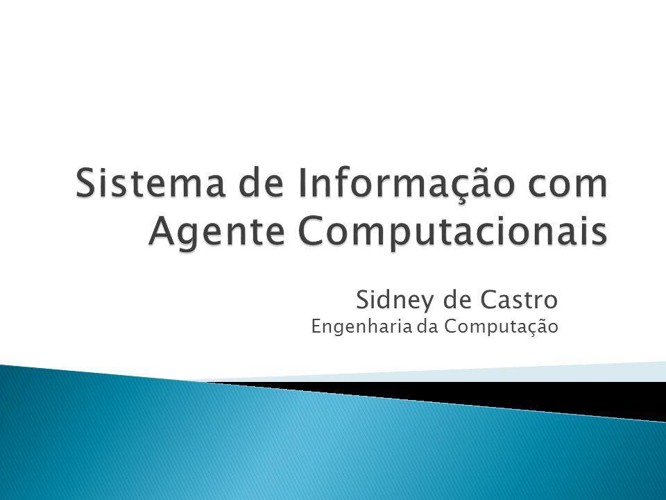 Sidney de Castro Engenharia da Computação