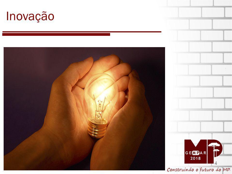 4 Inovação