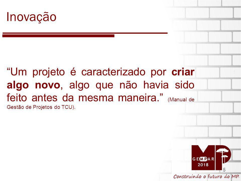 26 CAMPO 5 COORDENADOR Responsável pelo gerenciamento do projeto.