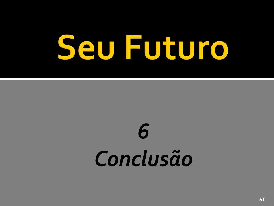 6 Conclusão 61