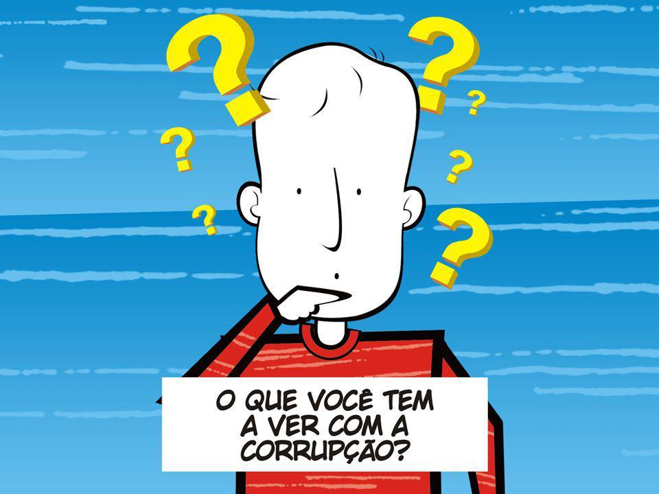 1 Objetivos da campanha O fim da impunidade Buscar a efetiva punição dos corruptos e dos corruptores demonstrando que é possível fazer a diferença.