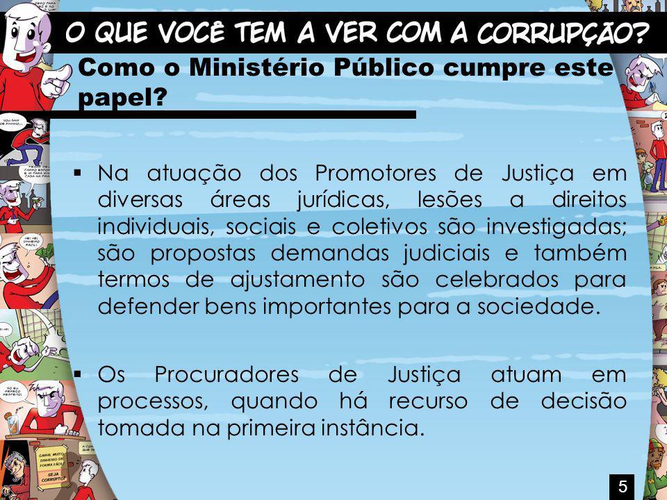 O Ministério Público e os interesses que defende Interesse coletivo: é o que pertence a uma coletividade ou à sociedade.