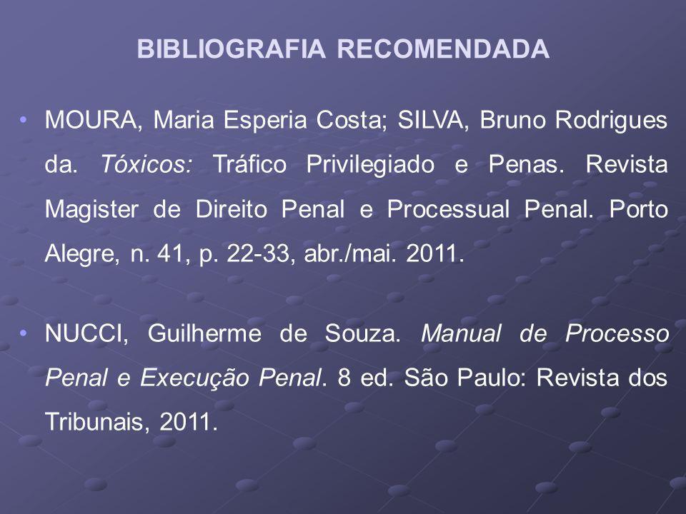 MOURA, Maria Esperia Costa; SILVA, Bruno Rodrigues da.