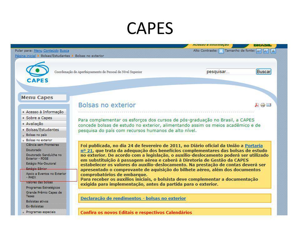 Os formulários eletrônicos estão disponíveis no Sistema de Apoio a Gestão (SAGe) da FAPESP, no endereço www.fapesp.br/sagewww.fapesp.br/sage
