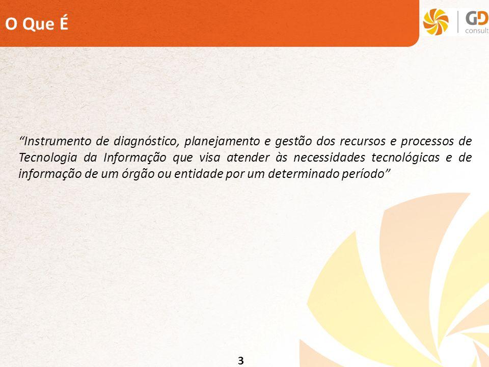 4 Metodologia Adoção do GUIA DE ELABORAÇÃO DE PDTI DO SISP V1.0, publicado em 2012 pelo Ministério do Planejamento, Orçamento e Gestão.