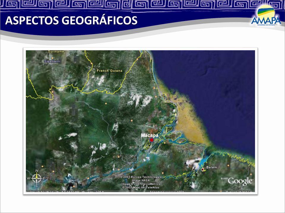 REALIDADE AMBIENTAL DO AMAPÁ GOVERNO DO ESTADO DO AMAPÁ albertogoes@gabcivil.ap.gov.br