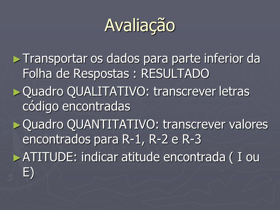 II – Recebendo Informações FUNÇÕES PERCEPTIVAS 1.