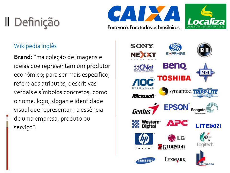Os 4 Es de Marketing e Branding Século XVIII: Predomina a escassez de bens de consumo e a falta de concorrentes.