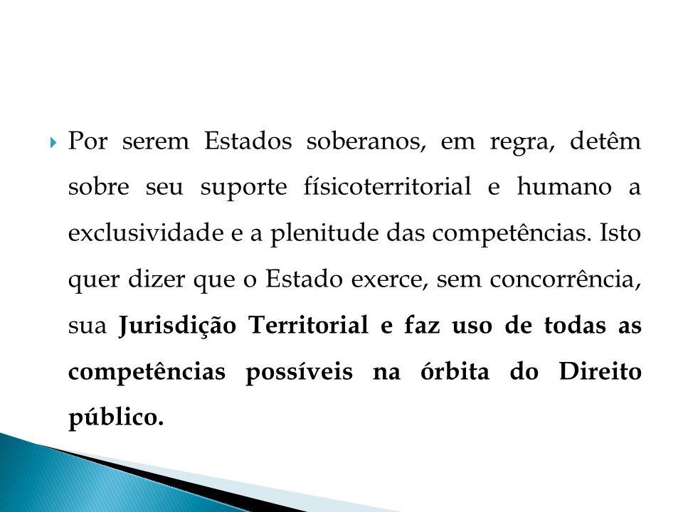 Chefes de Estado Ministro das relações exteriores (chanceler) Agentes diplomáticos