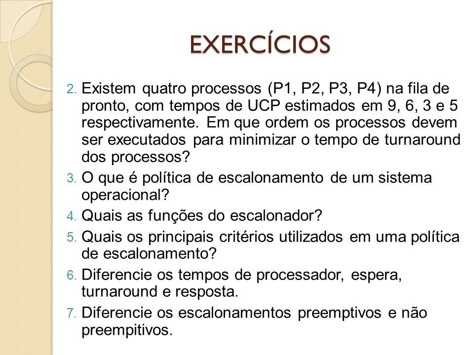 Machado, F.B., Maia, L. P. Arquitetura de Sistemas Operacionais.