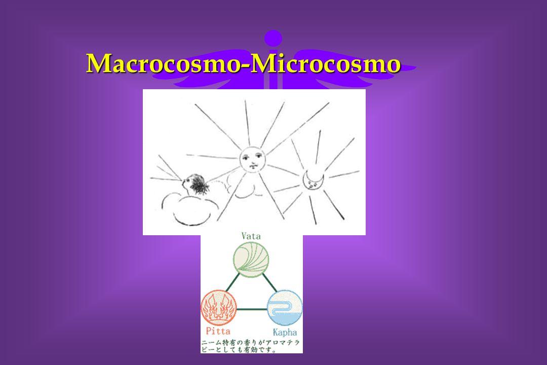 Macrocosmo-Microcosmo