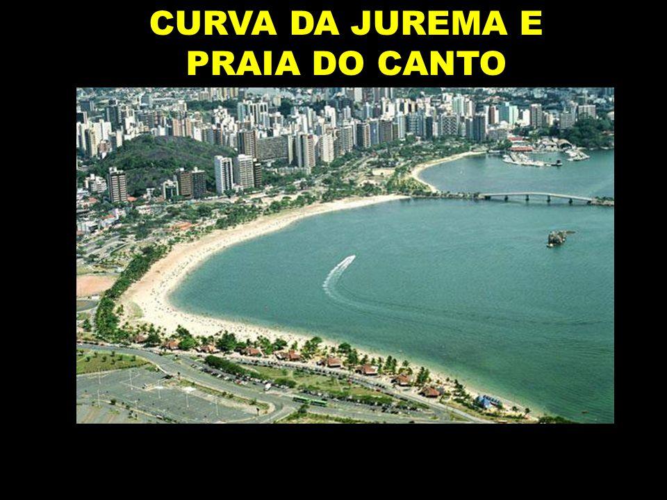 CURVA DA JUREMA E PRAIA DO CANTO