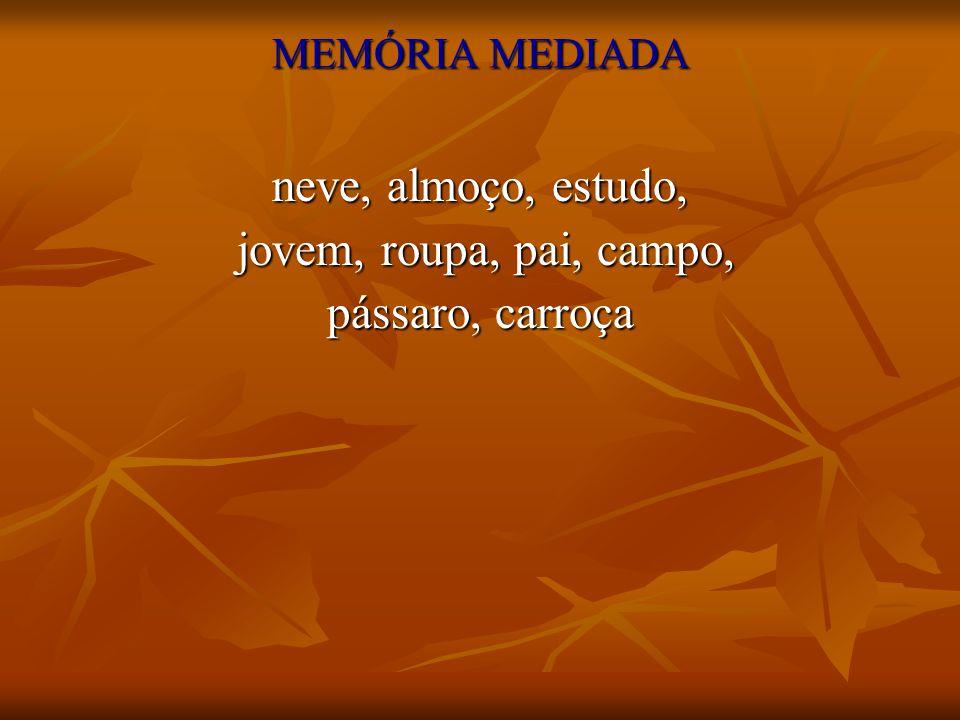 MEMÓRIA MEDIADA neve, almoço, estudo, jovem, roupa, pai, campo, jovem, roupa, pai, campo, pássaro, carroça