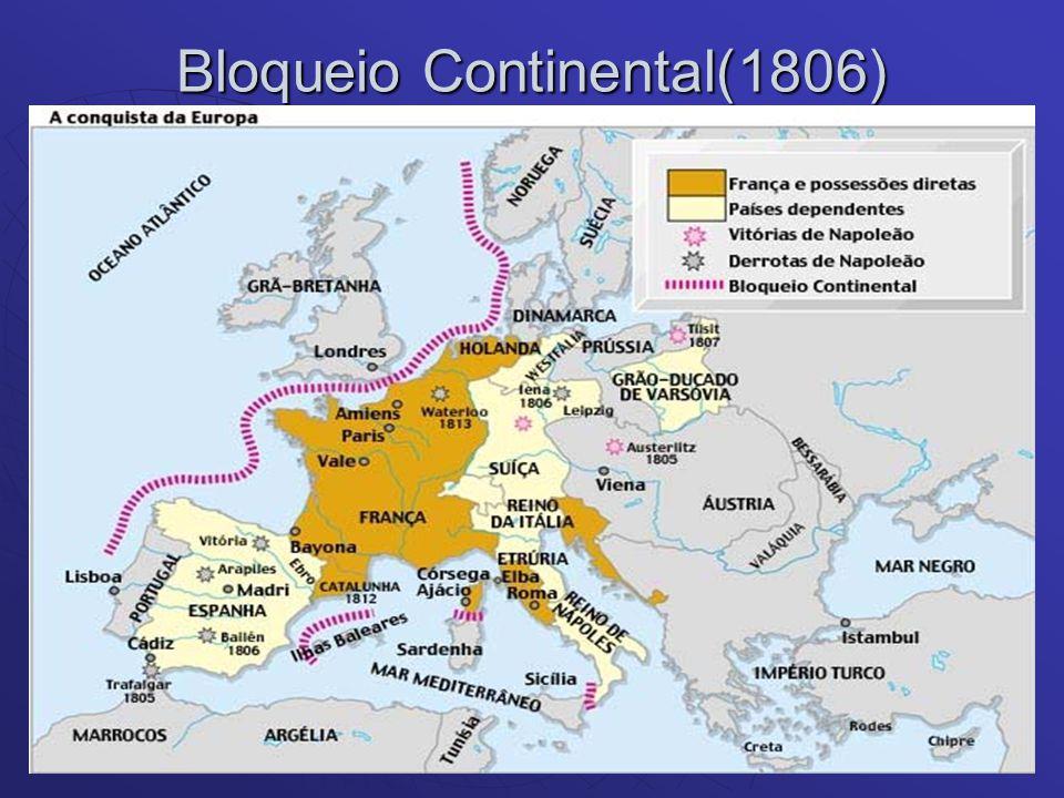 Apogeu do Império Napoleônico