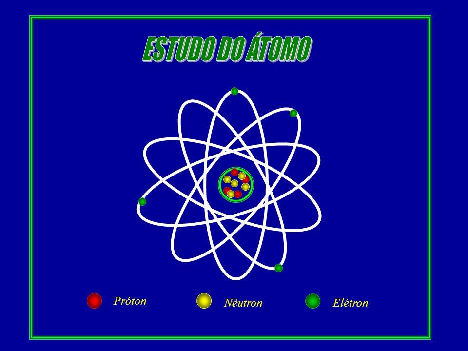 03) Assinale na coluna I as afirmações verdadeiras e na II as afirmações falsas: Teoricamente, um átomo apresenta infinitas camadas, mas apenas sete são conhecidas.