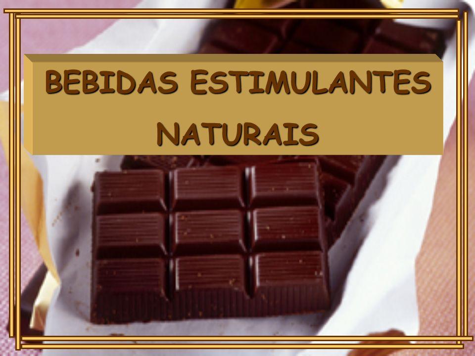 Chocolate - Fonte: DEPARTAMENTO DE CIÊNCIAS EXATAS E TECNOLOGIA Centro Universitário de Belo Horizonte DEPARTAMENTO DE CIÊNCIAS EXATAS E TECNOLOGIA Profa.