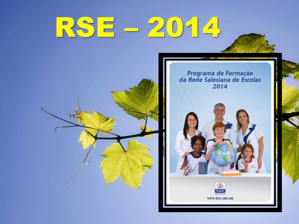 RSE – 2014