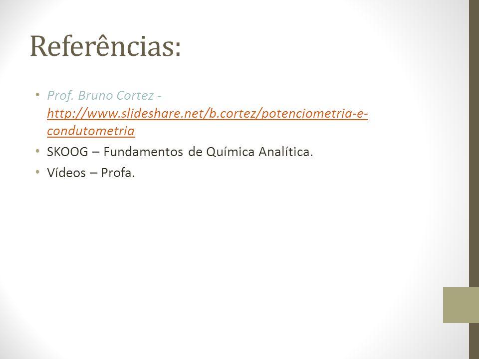 Referências: Prof.