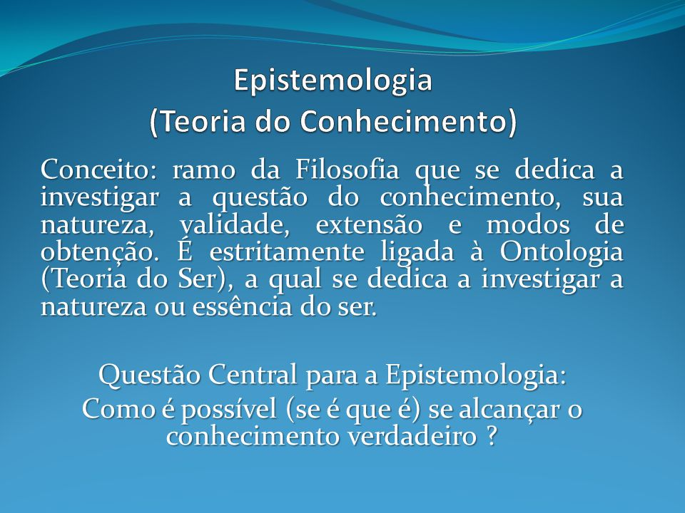 Metodologia da Pesquisa em Linguística Aula 2 Professor José Ferrari Neto 2011.2