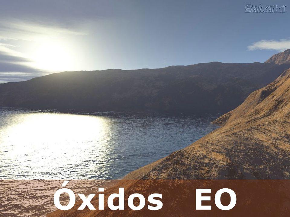 Óxidos EO