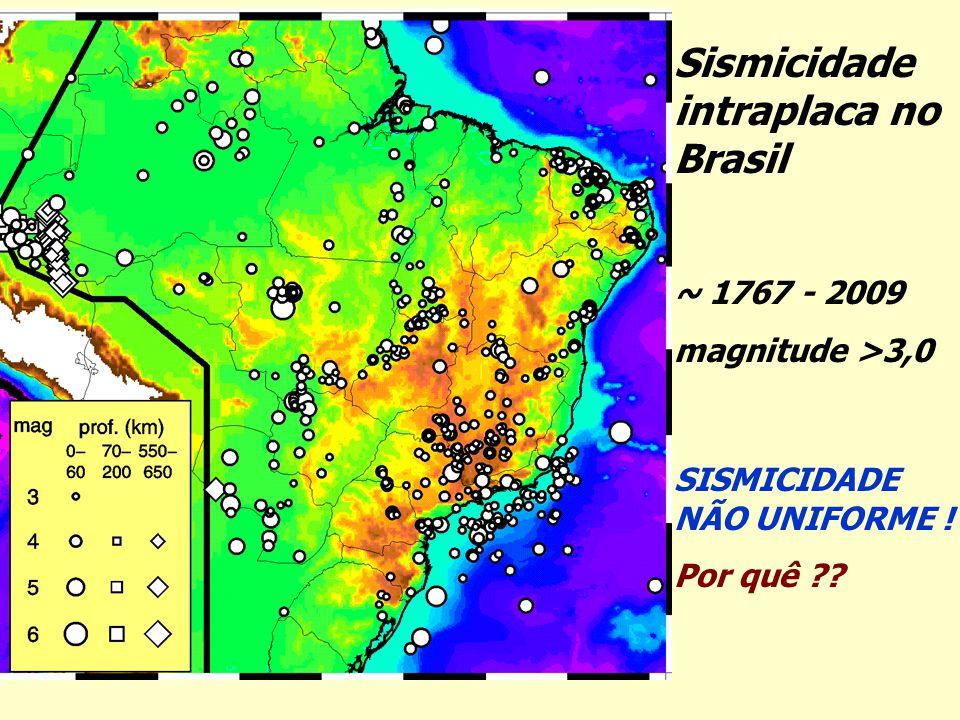 Tremor de São Vicente, 22/04/2008 21h (hora local) IV II Magnitude 5,2