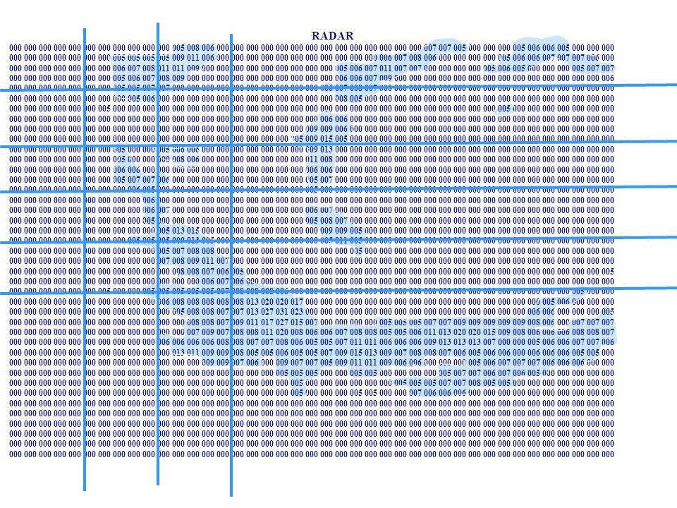 Correções Relação entre temperatura do topo da nuvem e precipitação em superfície pode variar (época do ano, tipo de chuva, localidade, etc.) Por isso, foram propostas correções para: Crescimento e decaimento Umidade relativa Gradiente espacial de temperatura
