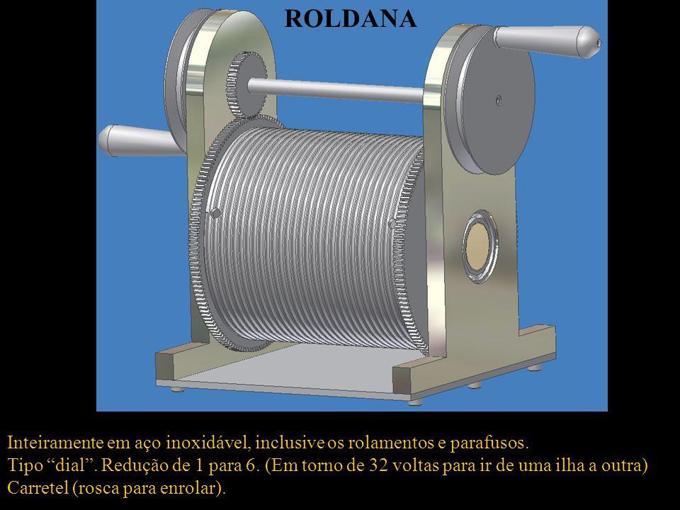 32 Tubo mecânico de aço ao carbono de alta qualidade e soldável (200 mm de diâmetro e ¼ de espessura). Após todas as peças terem sido soldadas com sol