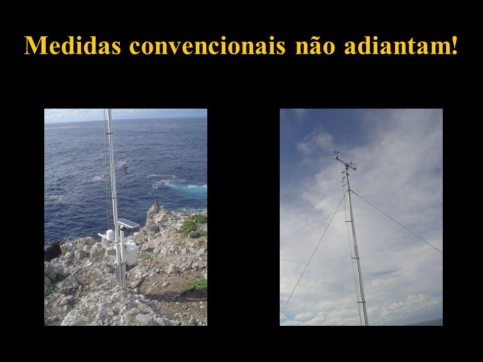 3 Motivação Científica Wainer, et al., 2003: Intercomparison of Heat Fluxes in the South Atlantic. Part I: The Seasonal Cycle. Journal of Climate. LEH