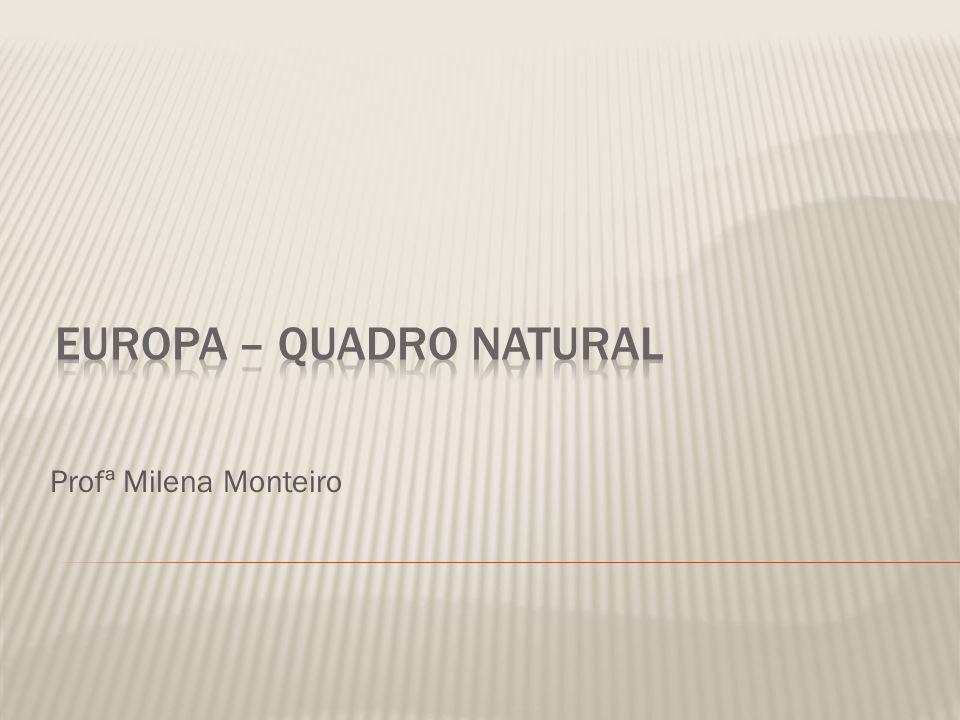 Profª Milena Monteiro