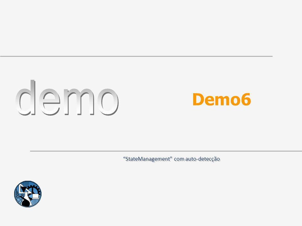 Demo6 StateManagement com auto-detecção