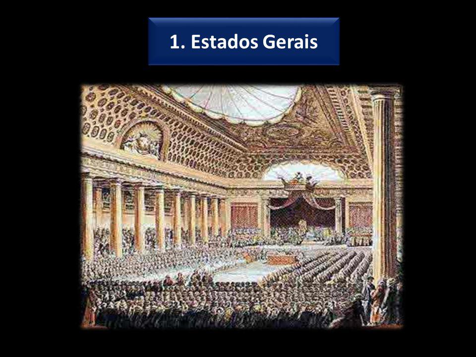 1. Estados Gerais