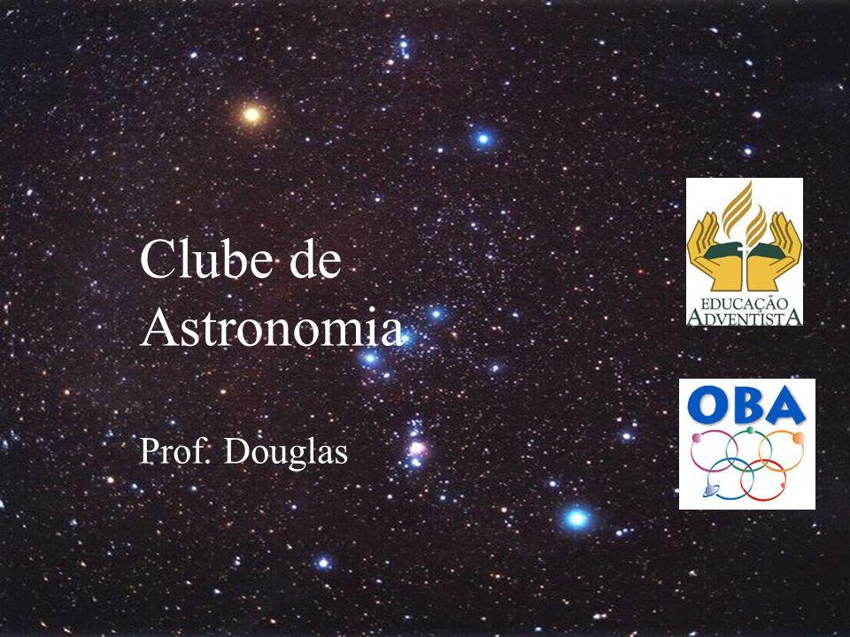 Astrônomos Ptolomeu (90 d.C.- 168 d.C.) Johannes Kepler (1571-1628) Nicolau Copérnico (1473-1543) Galileu Galilei (1564-1642) Edwin Hubble (1889-1953) Johann C.