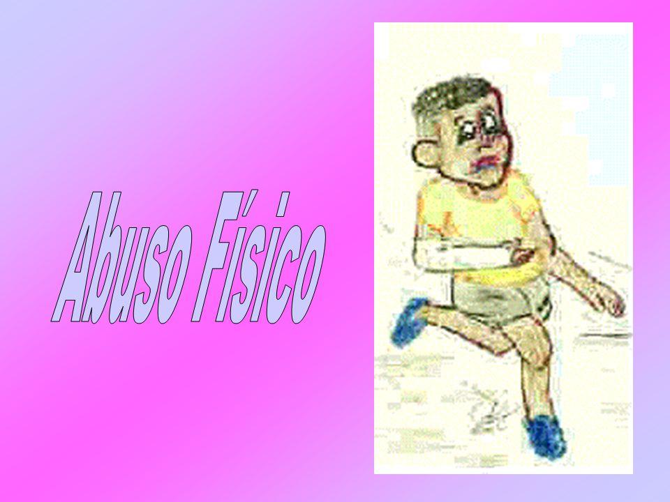 Conceituando Maus-tratos: Os abusos ou maus-tratos caracterizam-se pela existência de um sujeito agressor em condições superiores (idade, força, autor