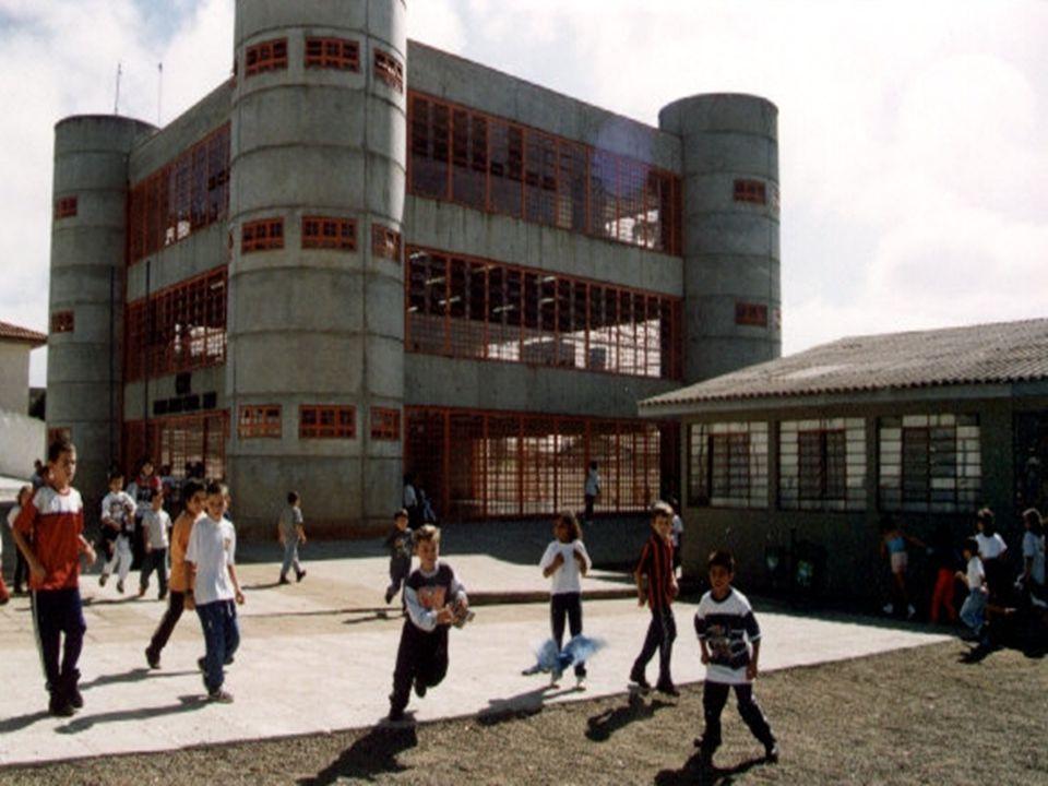 Escola Promotora de Saúde Uma escola que constantemente fortalece sua capacidade como um espaço saudável para viver, aprender e trabalhar.