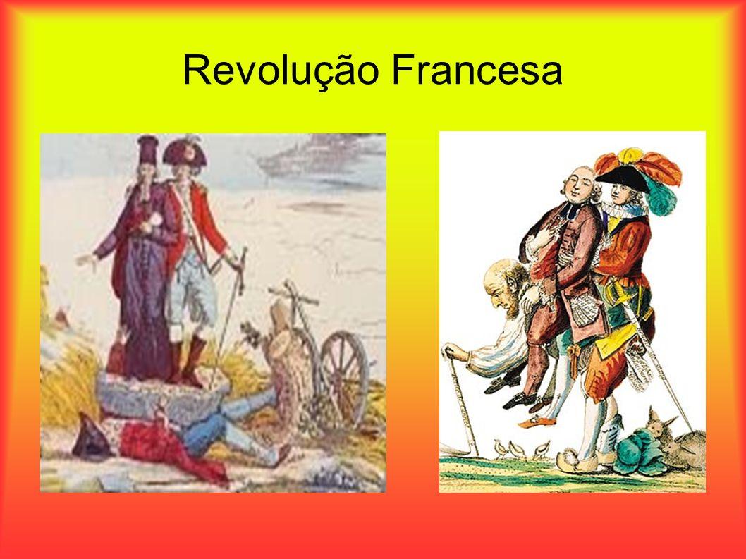 A Revolução Francesa foi um importante marco na História Moderna da nossa civilização.