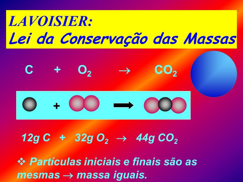Definição: é o cálculo das quantidades de substâncias produzidas ou consumidas numa reação química (leis ponderais). Importante: os coeficientes de um