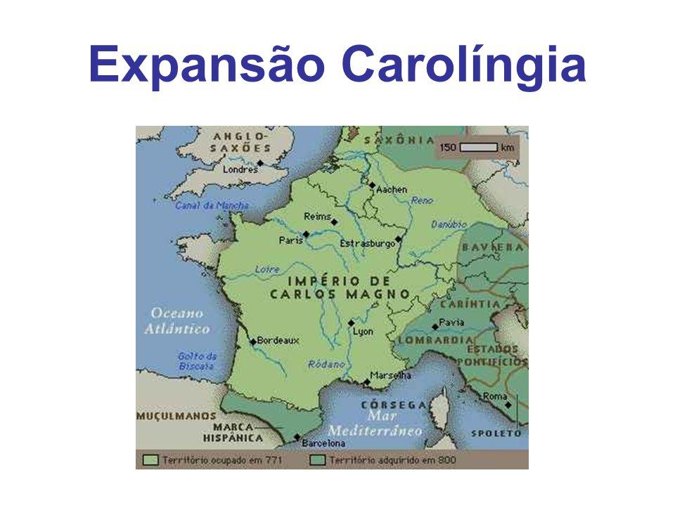 Expansão Carolíngia