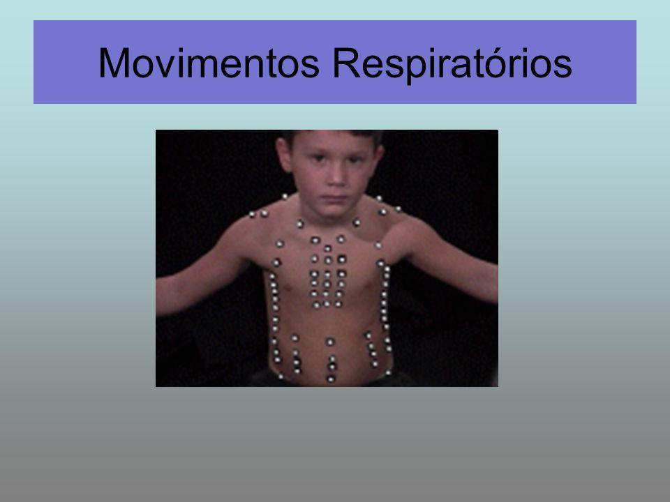 Inspiração : Entrada de oxigênio, aumento do volume da caixa torácica e ocorre uma contração do músculo diafragma.