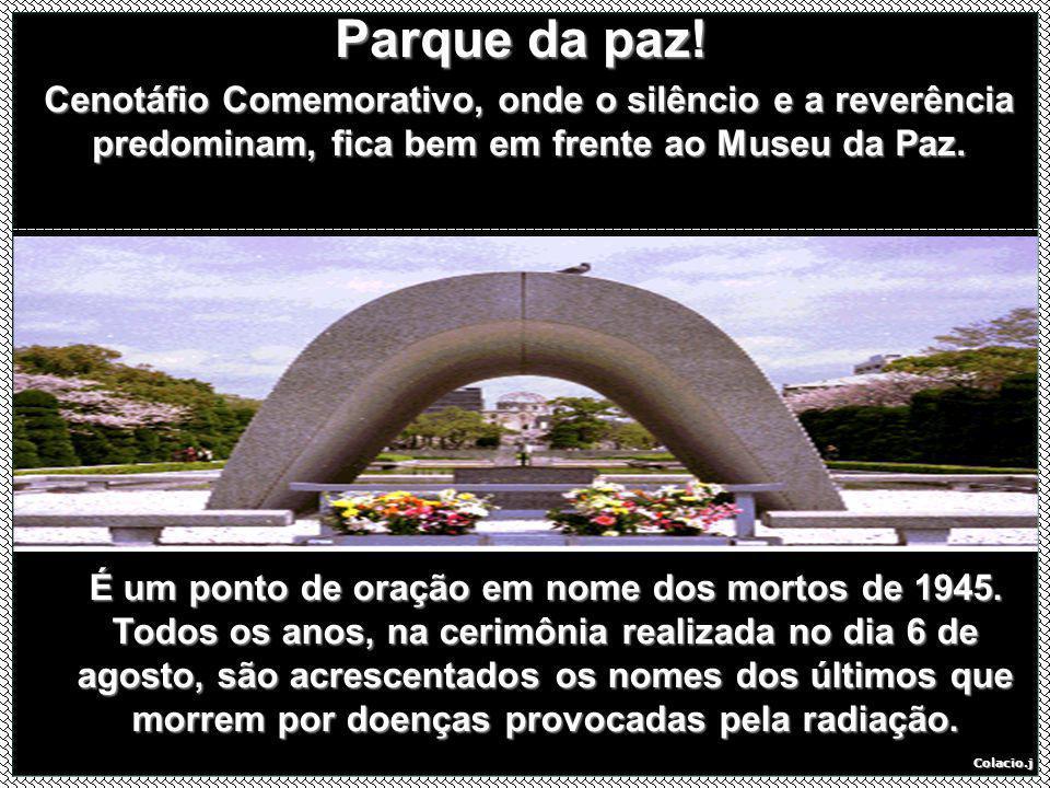 Colacio.j HIROSHIMA RECONSTRUÍDA Dome...